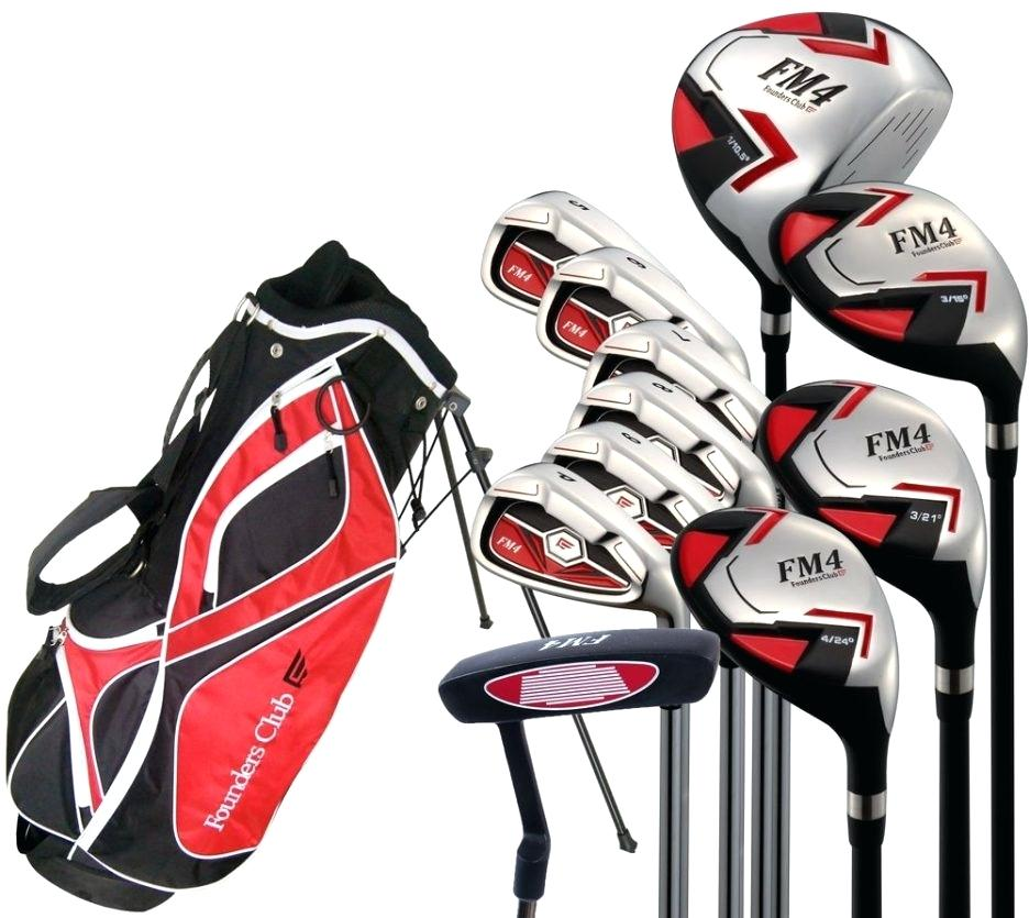 Top 5 Pieces of Basic Golf Gear