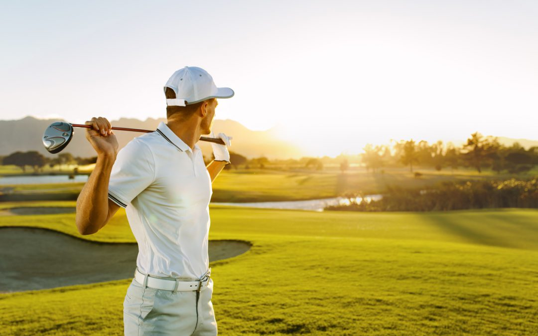 How Golf Improves Physical and Mental Wellness