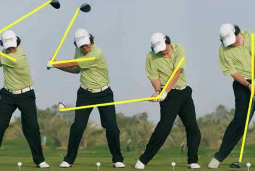 4 Exercises to Improve Your Golf Swing
