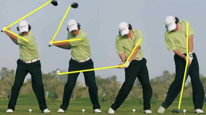 Best Exercises To Improve Your Swing Mind Power Golf