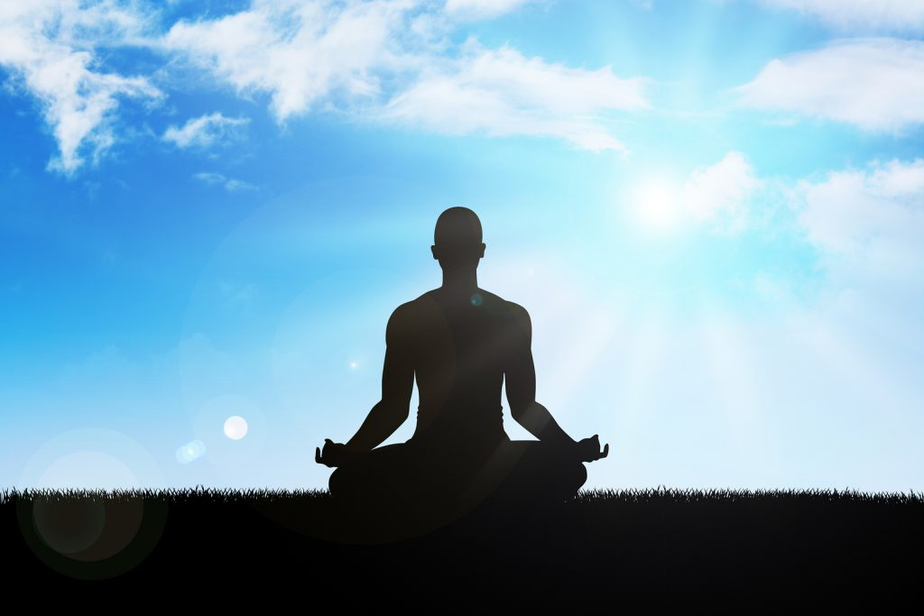 Meditation Might Be Just What Your Game Needs
