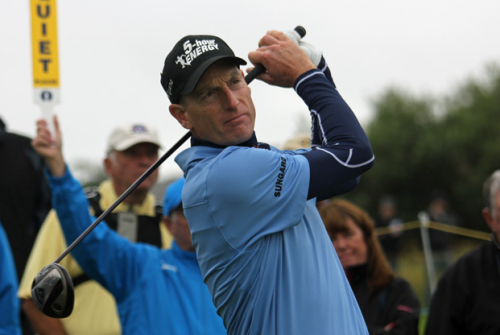 Psychology Tips for Golf Players