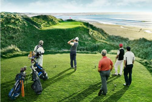 Why is Golf So Popular?