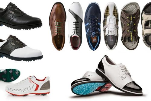 Tips for Choosing Golf Shoes