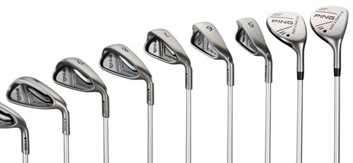 The Top Five Golf Irons On The Market