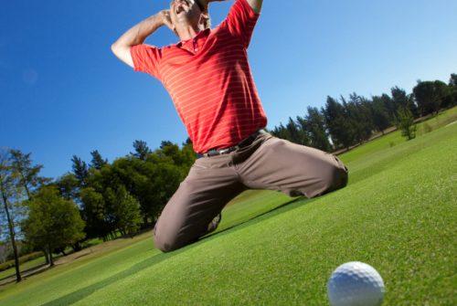 Psychology Tips for Better Golf