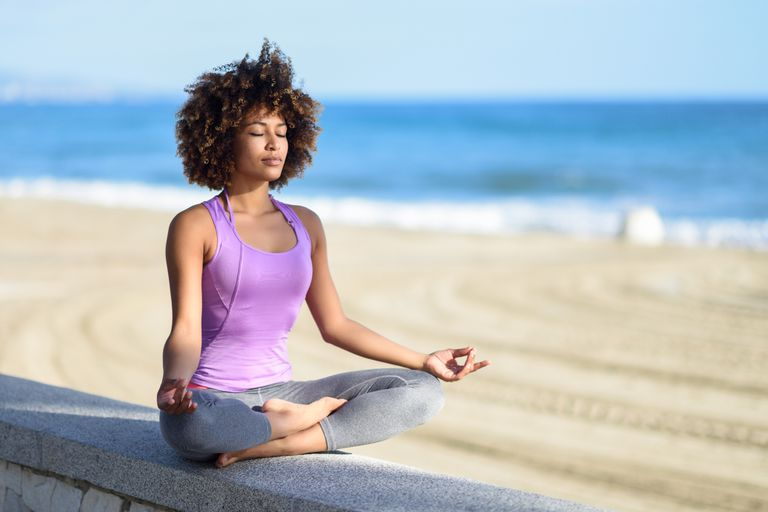 5 Positive Effects Meditation Has On Your Brain