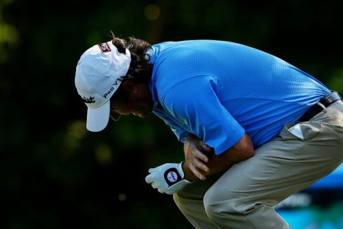Common Golf Injuries And How To Prevent Them