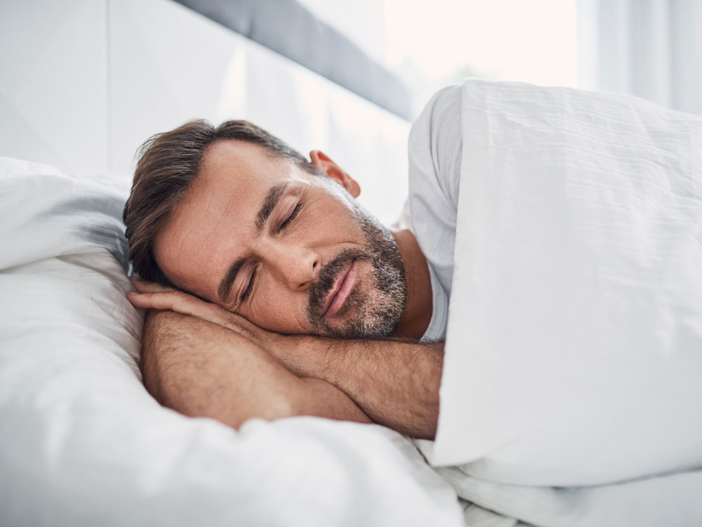 How Sleep Can Improve Your Game