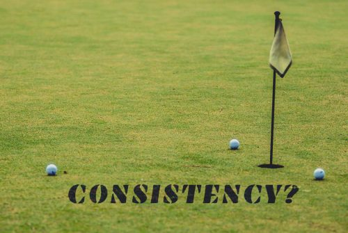 Achieving Consistency with Your Game