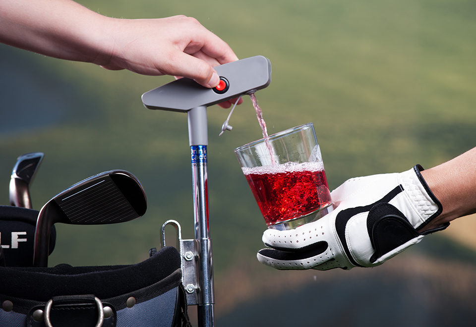 The Top Gadgets Every Golfer Will Love